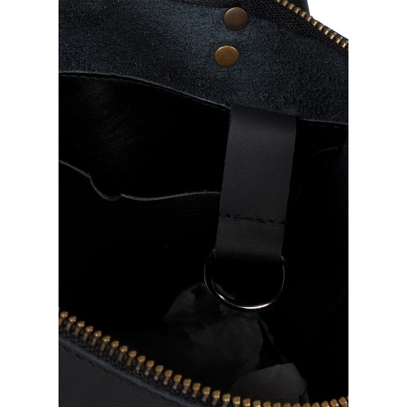 Cow leather belt Girasole