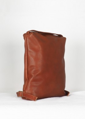 Leather Crossbody bag · black Standard Hibrid