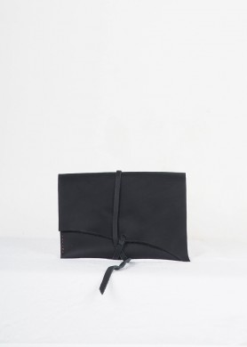 Black Leather case · Origen